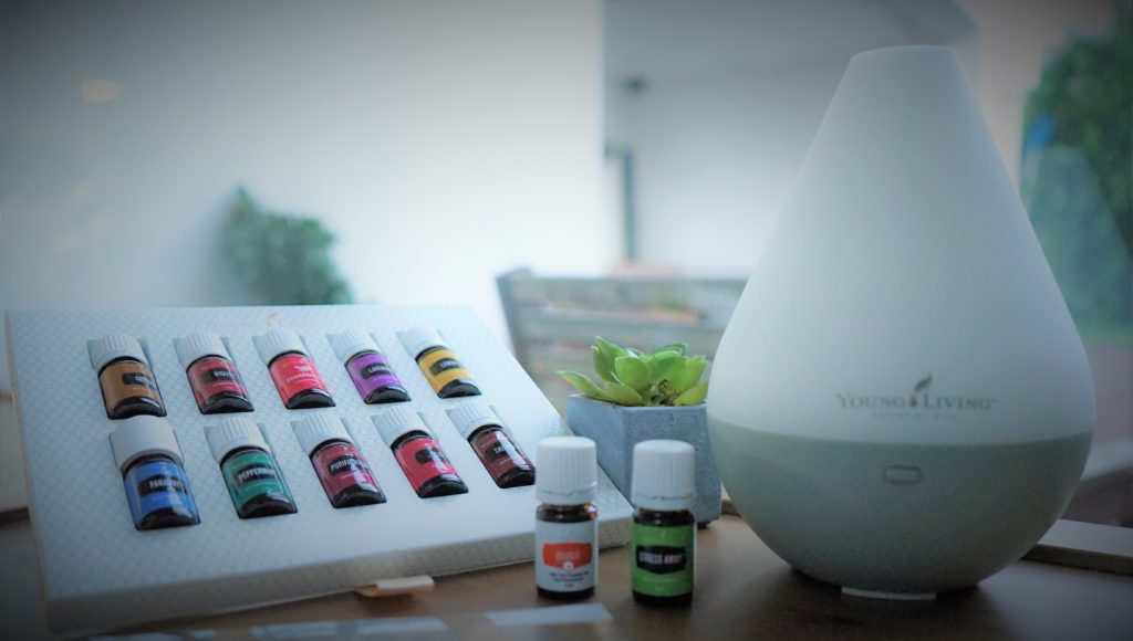 Young Living Espana